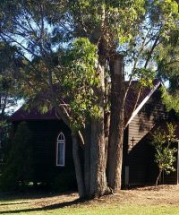 St Marys Anglican Church Cowaramup