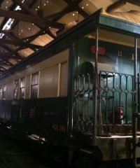 South West Rail & Heritage Museum
