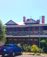 Old Convent Dardanup