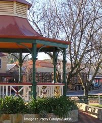 Donnybrook Rotunda