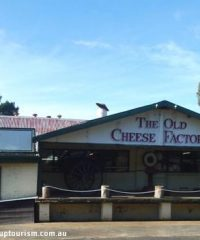 Old Cheese Factory